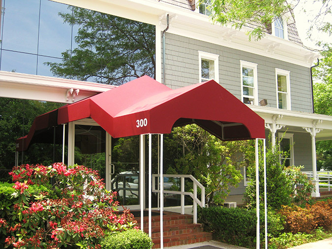 Brock Awnings
